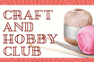 CraftHobbyClubPage